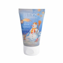 shea butter hand cream christmas edition 30 ml