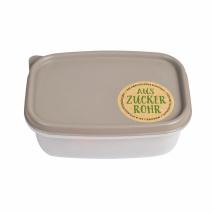 Potato & Chin Min in sugar cane box