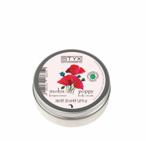 mohn body cream 50 ml
