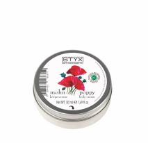 poppy body cream 50 ml