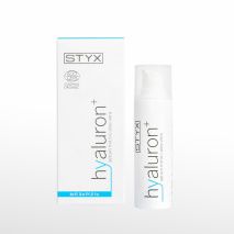 hyaluron+ serum with bio aloe vera 30ml