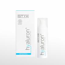 Hyaluron+ serum mit bio aloe vera 30ml
