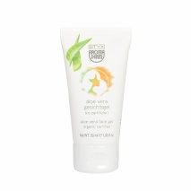 aloe vera face gel 50ml