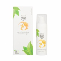 centella asiatica couperose gel 30ml