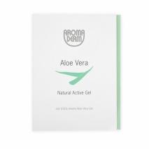 Sachetfolder Aloe Vera Pure Organic Gel 3ml